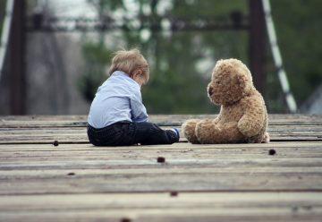 Six Easy Ways to Build Your Child's Self Esteem