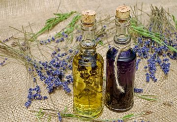 Some Great Aromatherapy Accessories